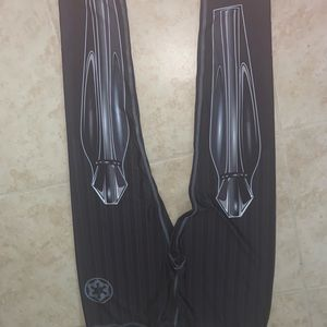NWT Disney Star Wars Womens Plus size Leggings